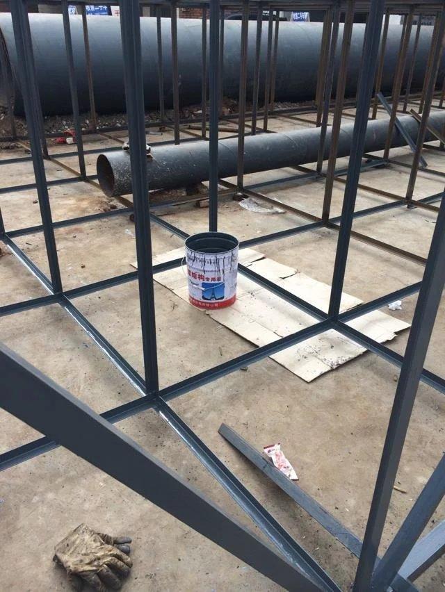 钢结构阁楼厂房安装搭建时需要留意的安全问题都有哪些