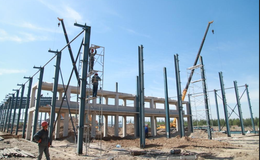 选择昆明钢结构厂房建设用地应注意哪些事项