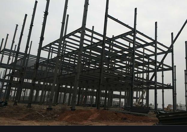 钢网架结构有什么特点