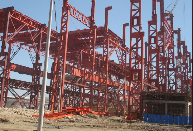 昆明钢结构厂房造价主要受哪些因素影响
