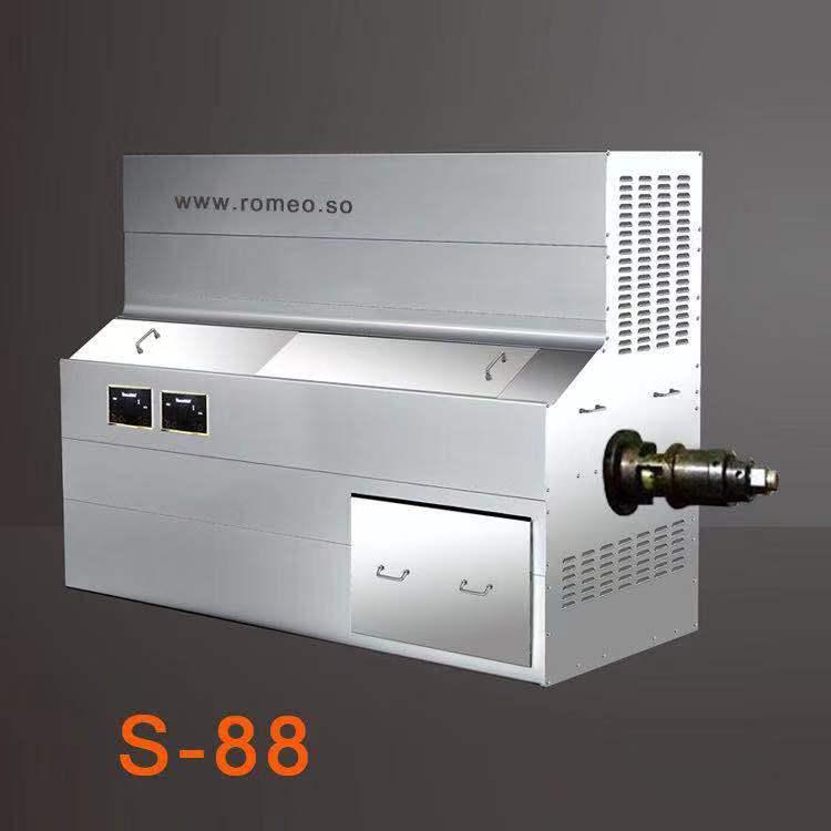 四合一榨油机 S-88