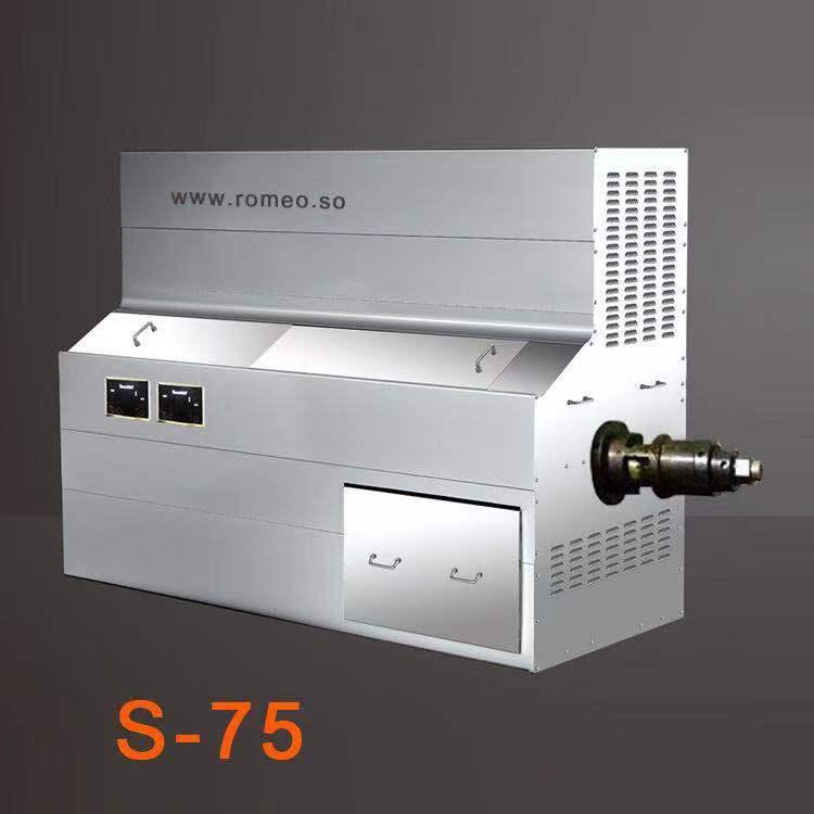 榨油机S-75