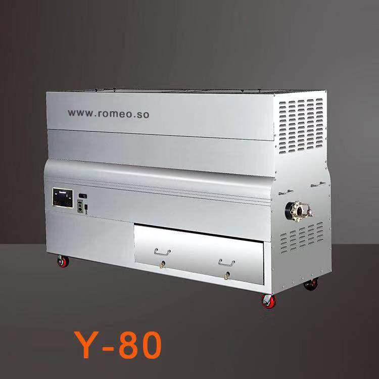 小型榨油机 Y-80