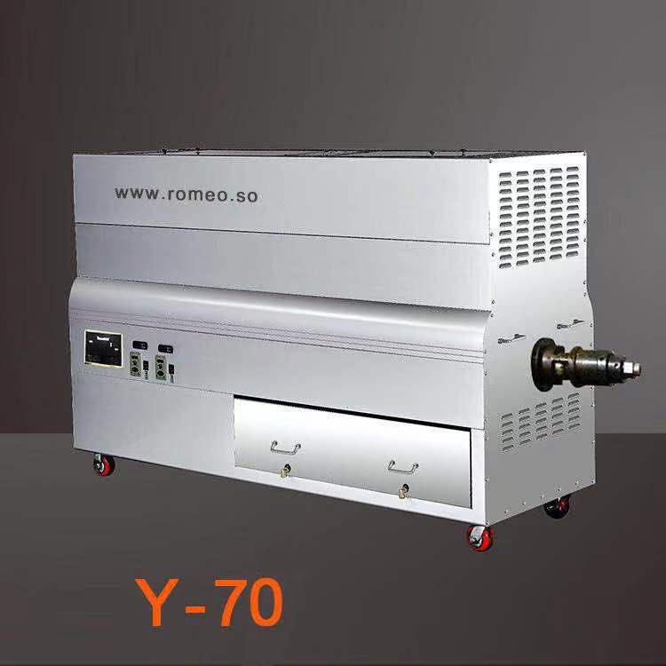 小型榨油机 Y-70