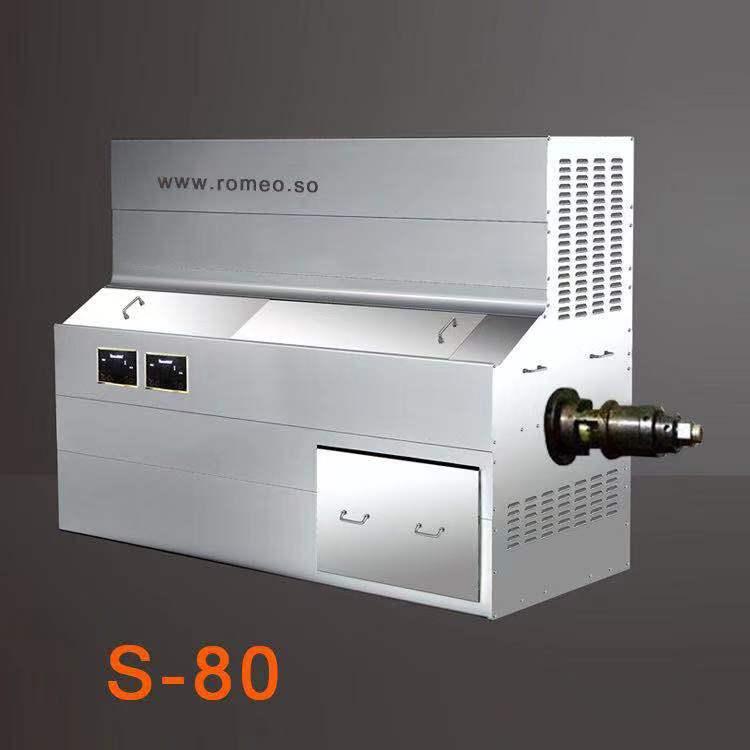 全自动榨油机S-80