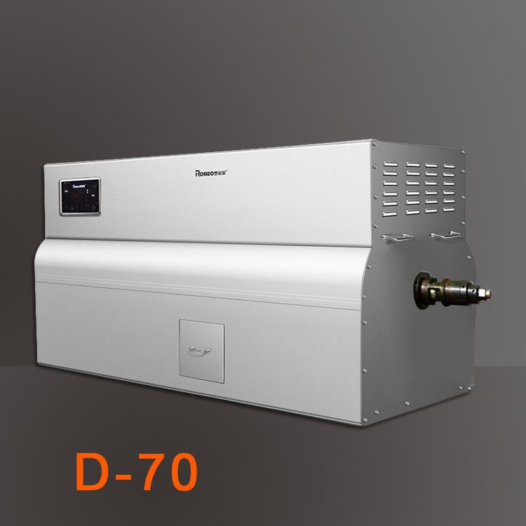 电磁炒料榨油机 D-70