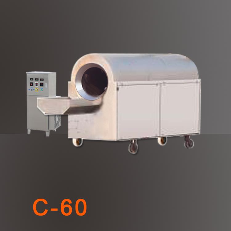 C-60 电磁炒货机