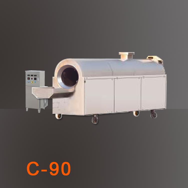 C-90 电磁炒货机