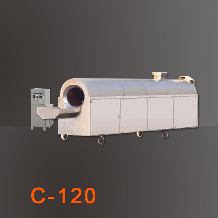 C-120 电磁炒货机