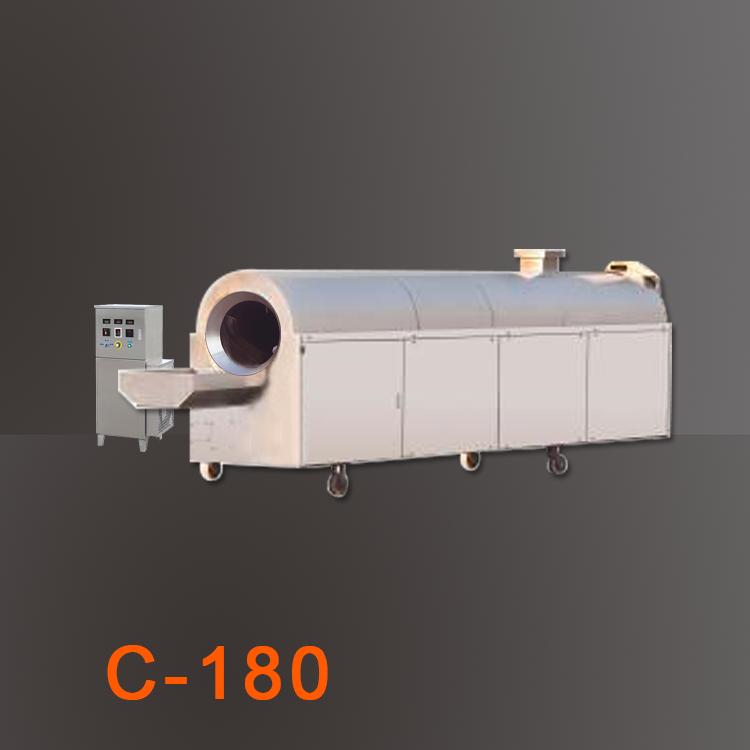 C-180 电磁炒货机