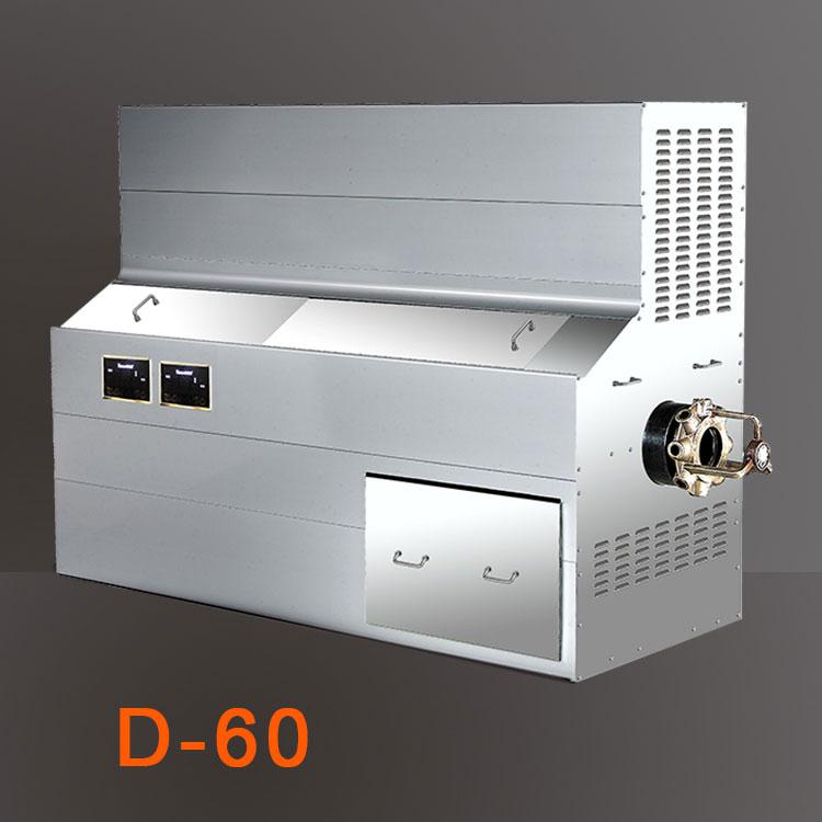 小型榨油机 D-60