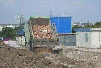 进行生活垃圾清运的必要性有哪些?
