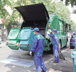 垃圾清除公司需要满足什么质量要求