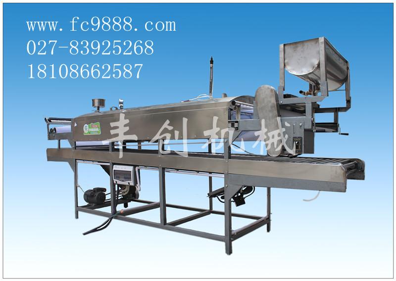 河粉机价格丰创新型河粉机名师专业指导创业最佳选择免费提供生产技术
