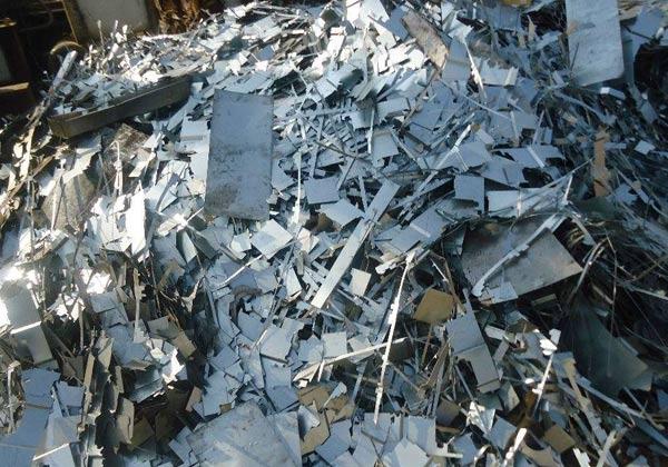 回收的废铜更加加工的便利程度可以分为哪几类