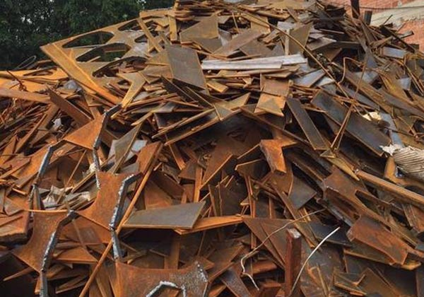 废铜回收预处理具有简化工艺降低了经济效益