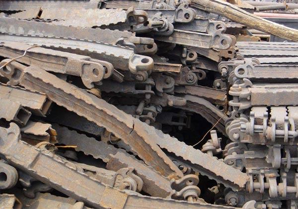 废铝中含有有机非金属杂质需要设法把它清除