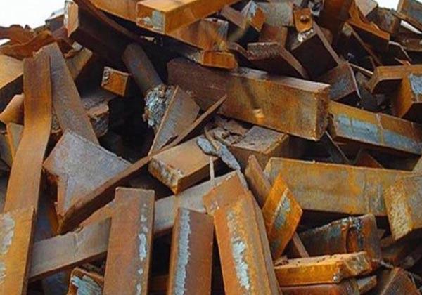 废旧金属回收站分析不同废旧物资进行粉碎成粉的办法
