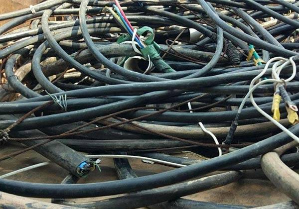 重庆废旧金属回收