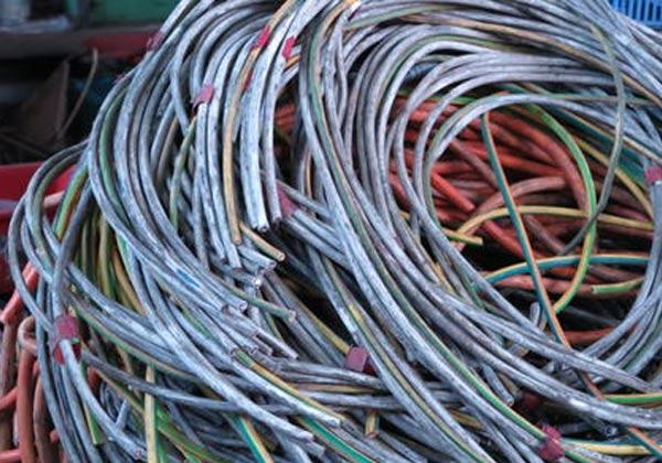 重庆电线电缆回收