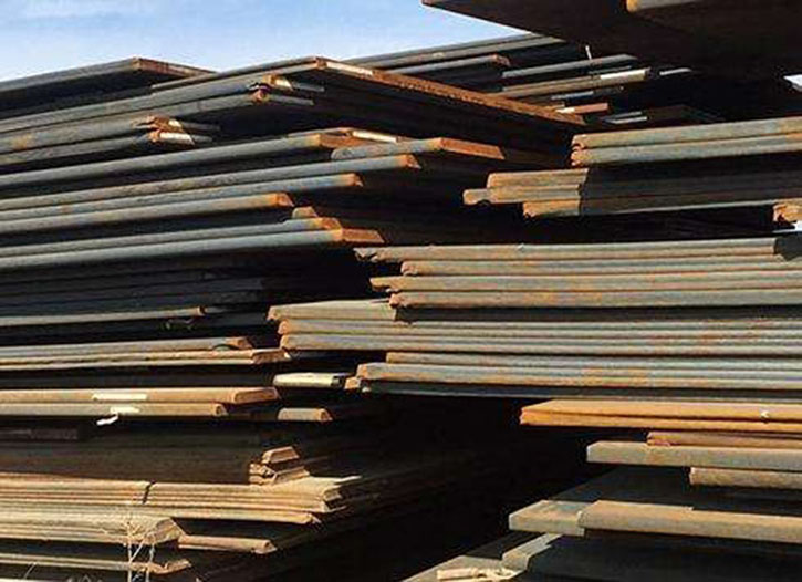 在进行钢板加工的时候要怎样才能选到适合的加工方式