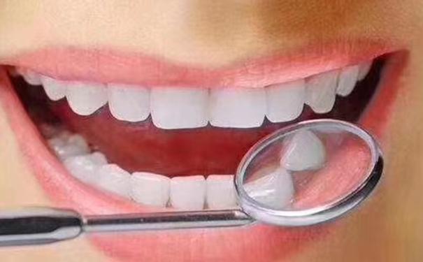 牙齿美容培训