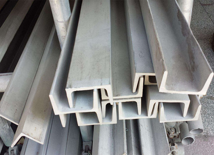 供应钢材型材