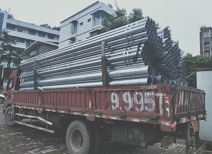 仁寿钢材型材供应商