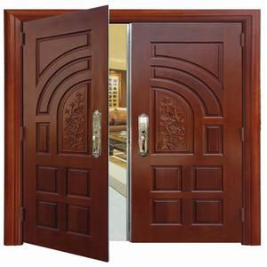 铜制防盗门