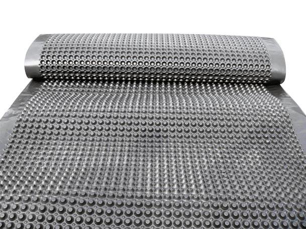 沈阳排水板厂家关于排水板的相关介绍