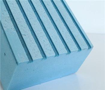 沈阳挤塑板详解挤塑板做地暖保温板的好处
