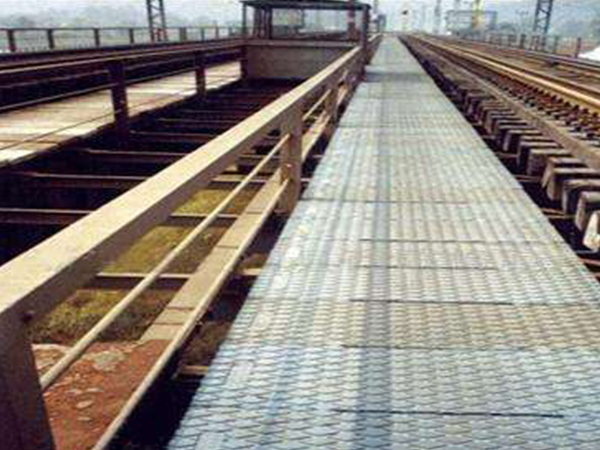 预制桥梁板