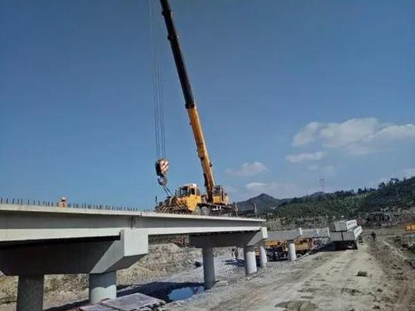 q345qc桥梁板
