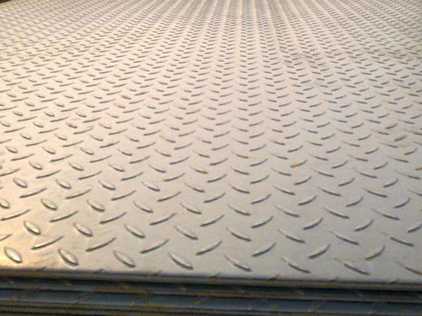 q235斑纹板