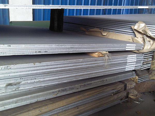 福州不锈钢中厚板