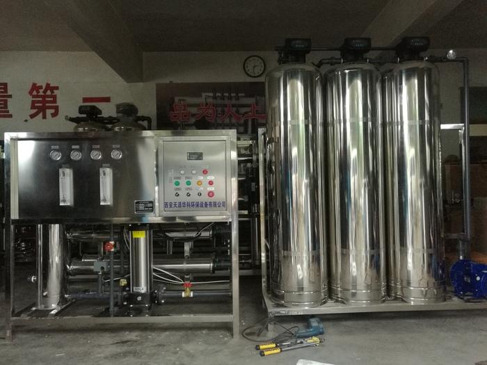 净化水设备是对抗污染对我们饮水的利器