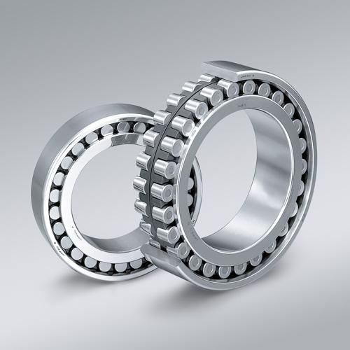 雙列圓柱滾子軸承