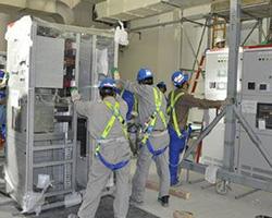沈阳电力设备安装公司