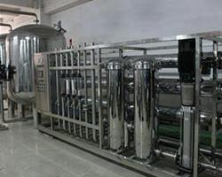 沈阳水处理设备安装公司