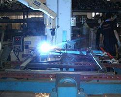 沈阳焊接机械公司