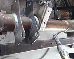 沈阳焊接配件厂家