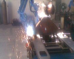 沈阳机械焊接厂家