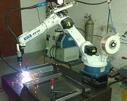 沈阳自动自动焊接设备厂家