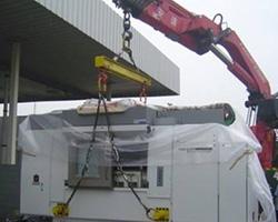 沈阳工厂设备搬运公司