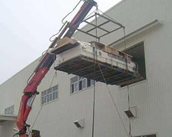 沈阳公司设备搬运公司