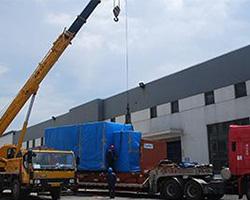 沈阳设备搬运公司