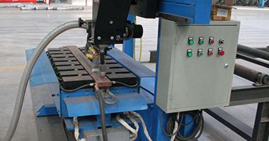 沈阳设备焊接厂家