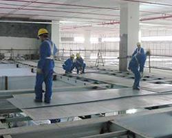 沈阳机电设备安装公司