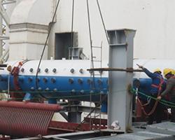 沈阳工业设备安装公司