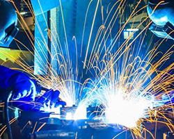 沈阳金属焊接加工公司